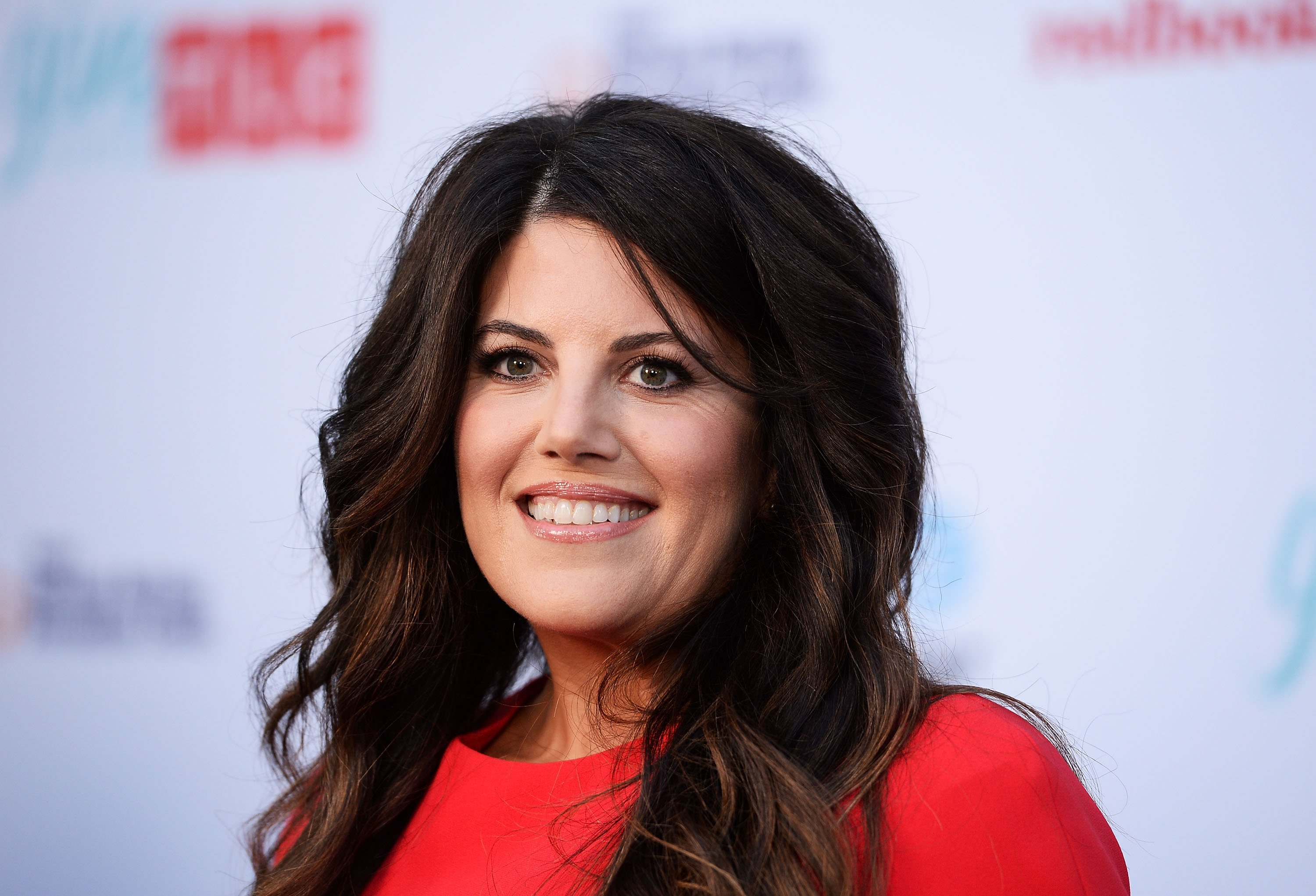 Monica Lewinsky at TLC's Give A Little Awards at NeueHouse Hollywood on September 27, 2017 in Los Angeles | Photo: Getty Images