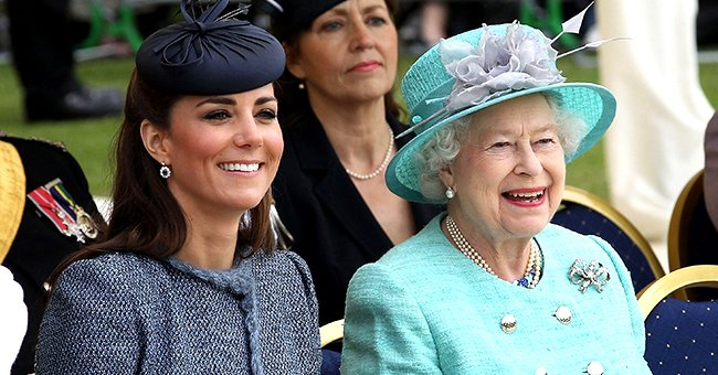 Kate Middleton's Uncle Claims She Is Ready to Be the Next Queen and Was Born for the Role