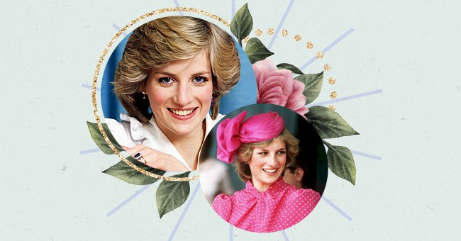 10 Beauty Lessons To Learn From Princess Diana