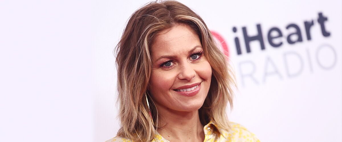 Candace Cameron-Bure Reunites with Son in Sweet Photo
