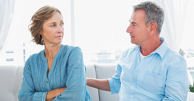 Story of the Day: Woman Gets Mad at Husband for Supporting Son Who Wants to Change His Name