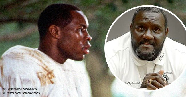 Former football star Julius Campbell, portrayed in 'Remember the Titans', dies at 65