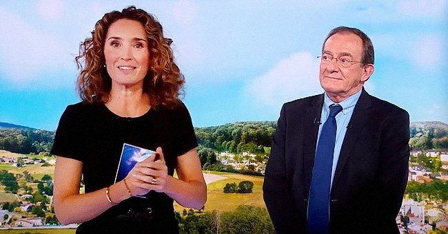 """Vous verrez"" : Jean-Pierre Pernaut a prédit l'avenir de Marie-Sophie Lacarrau"