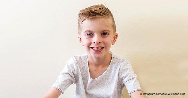 Un garçon de 8 ans a écrit: 'Dieu s'il te plaît prends moi' dans une lettre de suicide déchirante qu'il a donné à son professeur
