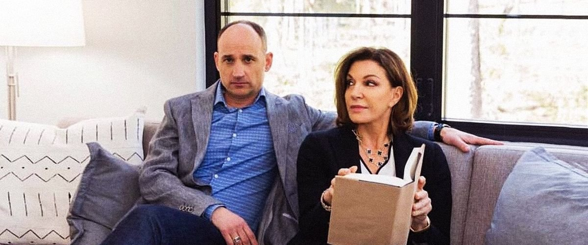 Hilary Farr Is Not Married to David Visentin — inside the 'Love It or List It' Host's Life