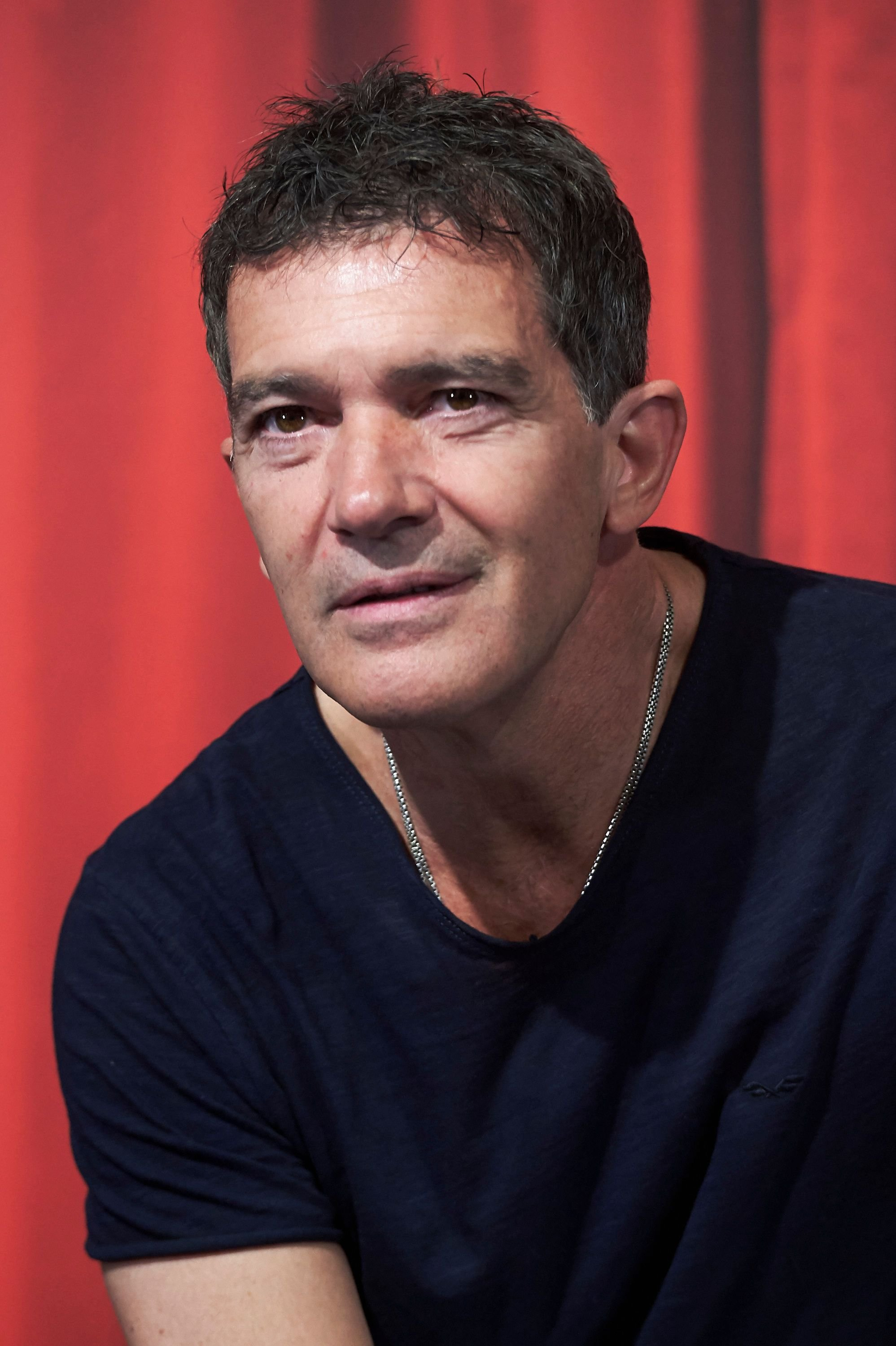 L'acteur Antonio Banderas | Photo : Getty Images