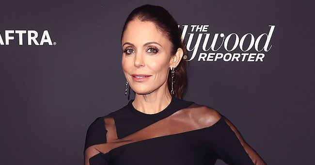 Bethenny Frankel from RHONJ to Donate 1 Million Face Masks to Medical Staff Amid Coronavirus Pandemic