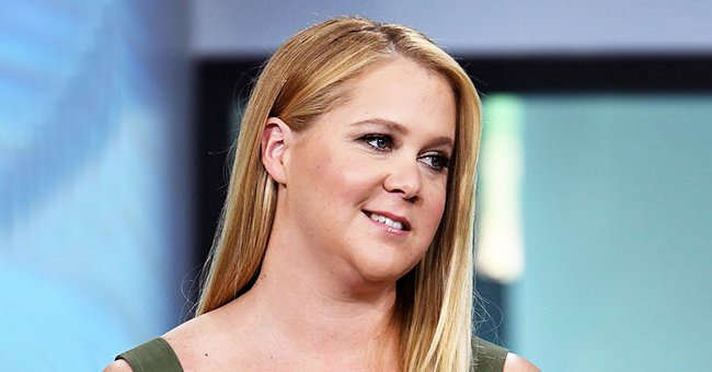 Amy Schumer's Son Gene Virtually Makes His 1st Appearance on 'Today'