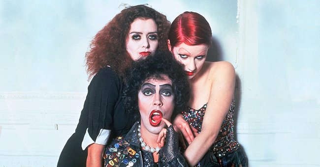 Tim Curry, Susan Sarandon and Rest of Original 'Rocky Horror Picture Show' Main Cast Then and Now