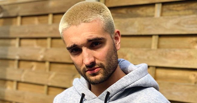 'The Wanted' Singer Tom Parker Shares Heartbreaking Diagnosis That He Has a Brain Tumor