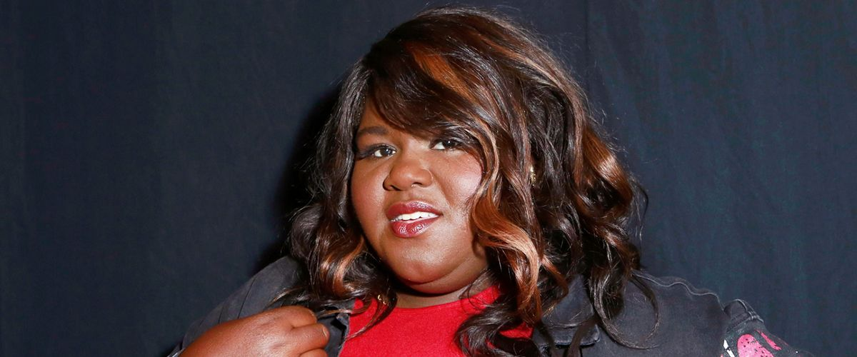 Gabourey Sidibe Has a Handsome Boyfriend Brandon Frankel — What Is Known about Their Love Story