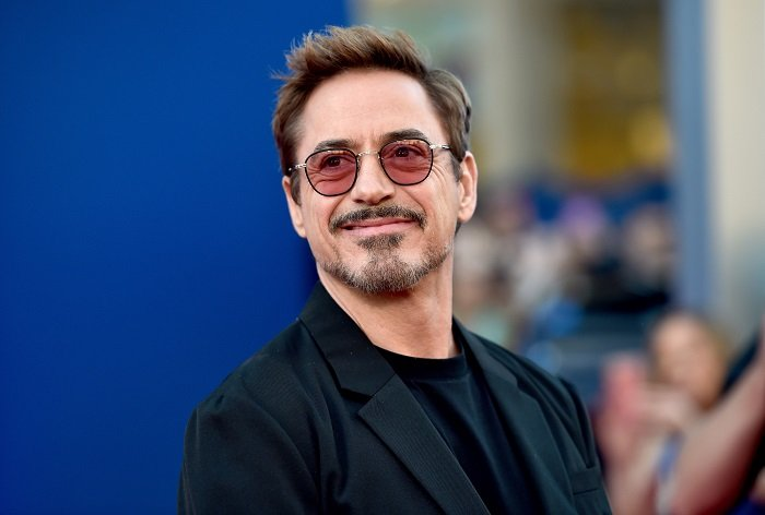 "Robert Downey Jr. attends the premiere of Columbia Pictures' ""Spider-Man: Homecoming"" at TCL Chinese Theatre on June 28, 2017 in Hollywood, California. I Image: Getty Images"