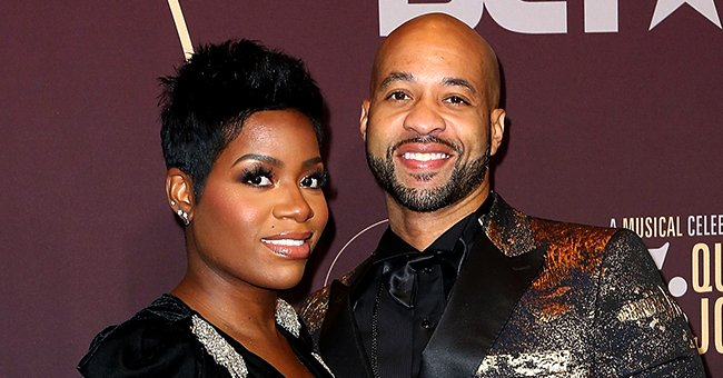 How Fantasia Barrino's Husband Kendall Taylor Paid Tribute to the Singer on Her 36th Birthday