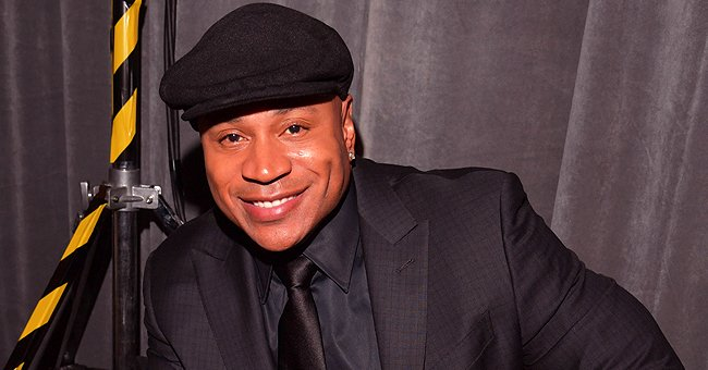 Ll Cool J's Grown-Up Daughters Shares Throwback Photos with Him on Father's Day