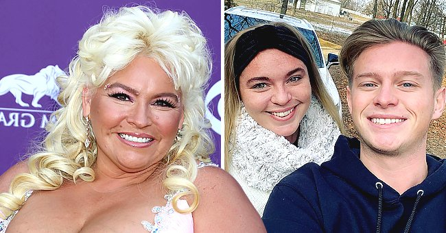 Cecily Chapman's Fans Think This New Photo Proves She Is the Mirror Image of Her Late Mom Beth