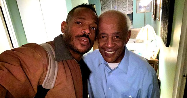 Marlon Wayans Paid Emotional Tribute to Late Dad Howell with a Throwback Photo