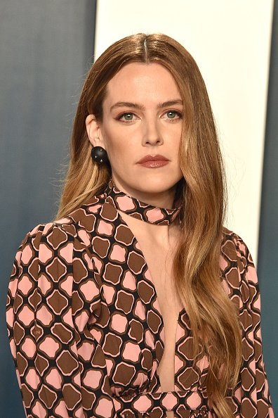 Riley Keough at Wallis Annenberg Center for the Performing Arts on February 09, 2020 in Beverly Hills, California. | Photo: Getty Images
