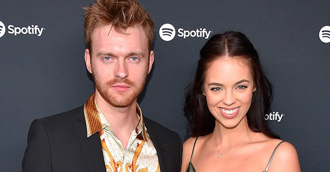 Finneas O'Connell and Claudia Sulewski arrive for the Spotify Best New Artist 2020 Party on January 23, 2020 in Los Angeles, California | Photo: Shutterstock