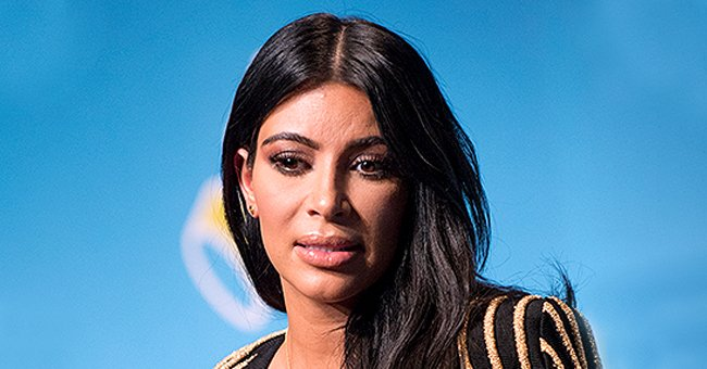 Kim Kardashian from KUWTK Says She's No Longer Concerned with Taking Plenty of Hot Swimsuit Photos