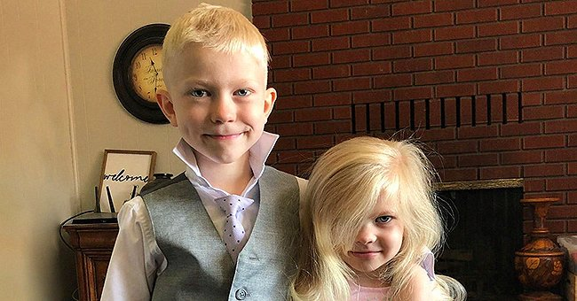 Stars Show Support and Respect to 6-Year-Old Bridger Who Saved His Sister's Life