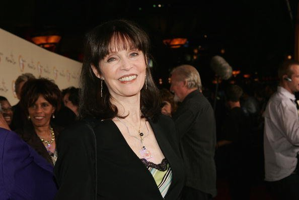 Barbara Feldon on October 20, 2006 in Uncasville, Connecticut | Source: Getty Images