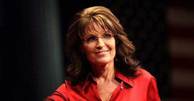 Sarah Palin's Daughter Reveals She's Pregnant with Twins in a Touching Photo Announcement