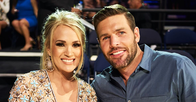 Mike Fisher & Carrie Underwood Celebrate Their 9-Year Wedding Anniversary