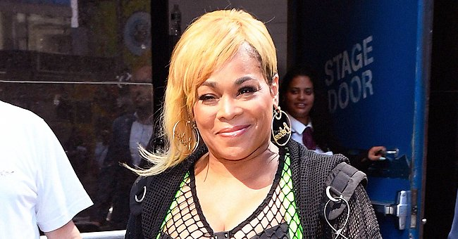 Fans Praise T-Boz's Daughter for Looking Gorgeous Displaying Her Glowing Skin in a Black Top
