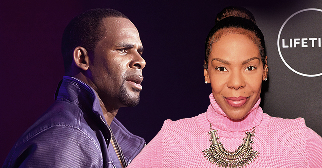 R. Kelly's Lawyers Ask Judge to Fine & Jail Ex-Wife for Breaking Terms of Divorce