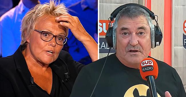 Jean-Marie Bigard insulte violemment Muriel Robin