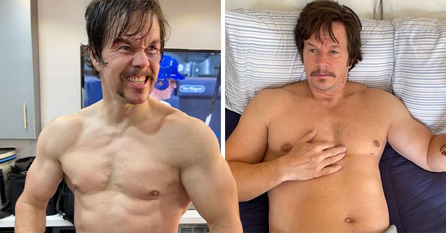 Mark Wahlberg Reveals Drastic Change in His Body Weight in the Span of 3 Weeks