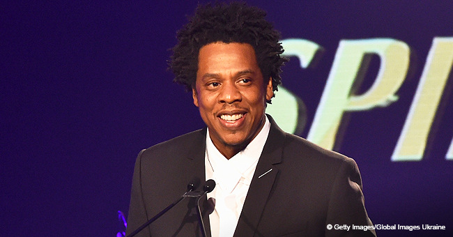 Jay-Z to Be Honored with Highly Coveted President's Award at 50th NAACP Image Awards