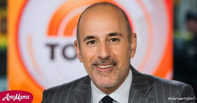 Matt Lauer reportedly looks 'like he's aged 10 years' after the firing scandal