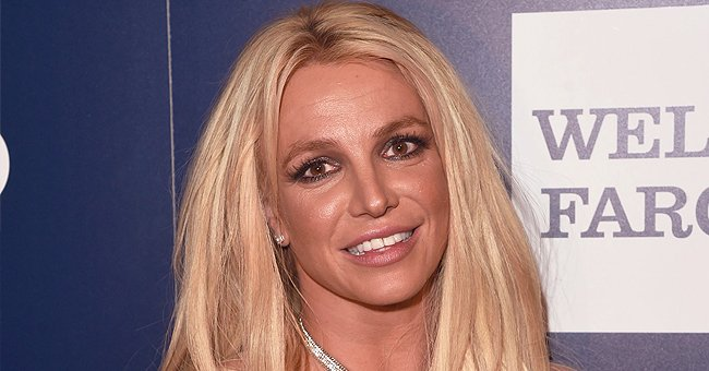 Britney Spears' Fans Rave over This New Stunning Selfie — See Reactions to Her Photo