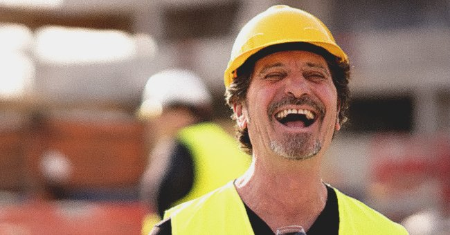 Daily Joke: Engineer Examines Newly Laid Construction Site on Attorney's Request