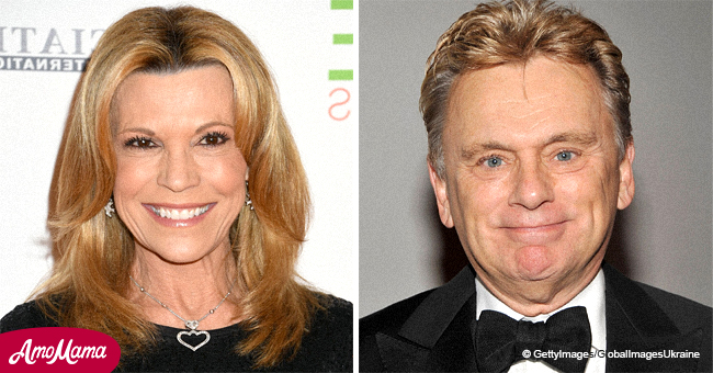 Vanna White Reveals the Only Fight She Ever Had with Pat Sajak in 36 Years on 'Wheel of Fortune'