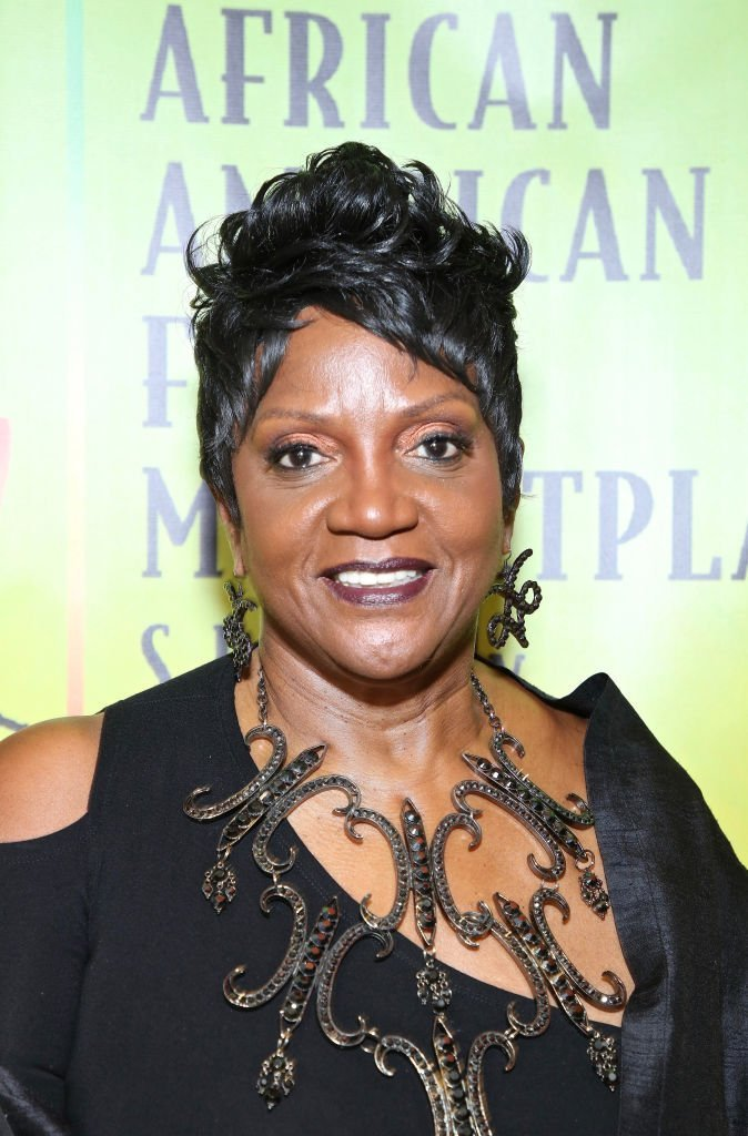 "Anna Marie Horsford attends ""A Great Day In Black Hollywood"" Gala at Nate Holden Performing Arts Center  