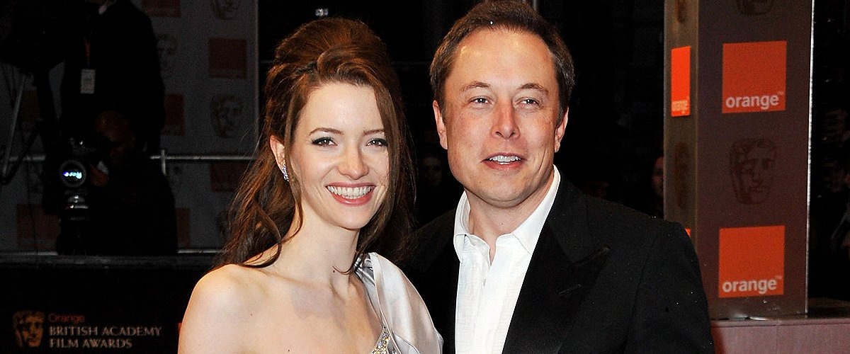 Talulah Riley and Elon Musk at The Weinstein Company and Momentum Pictures' post-BAFTA party on February 13, 2011 | Photo: Getty Images