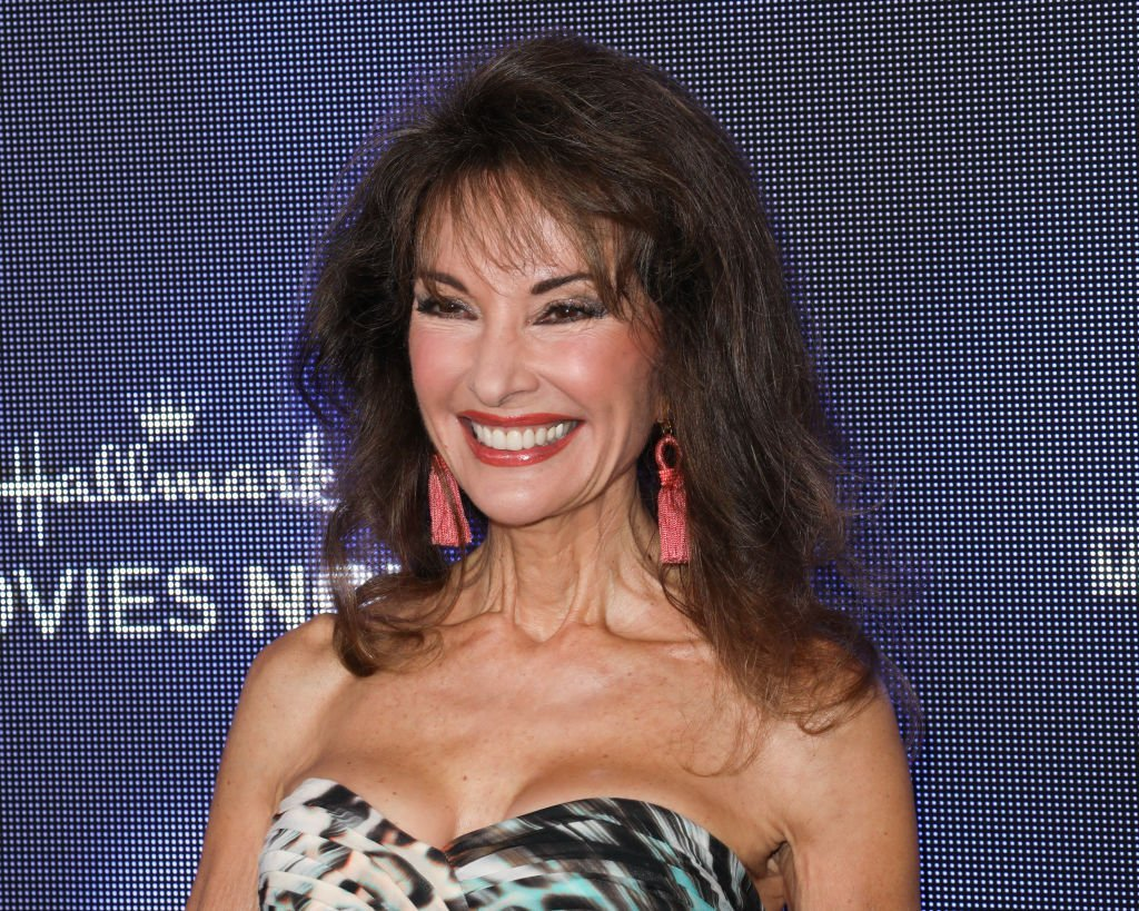 Actress Susan Lucci attends the Hallmark Channel and Hallmark Movies & Mysteries summer 2019 TCA press tour event at a Private Residence | Photo: Getty Images