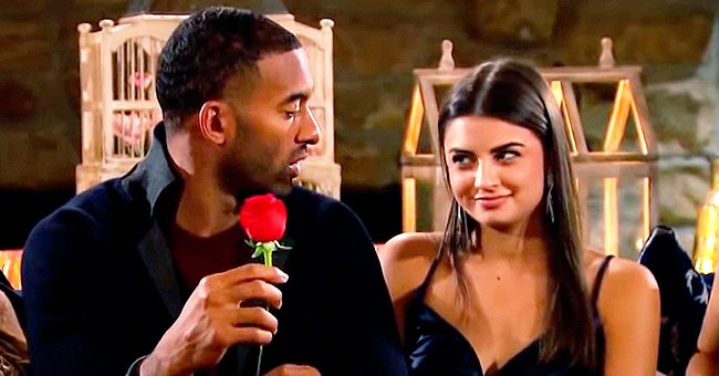 'The Bachelor's Rachael Kirkconnell Fights for Matt James' Love — Facts about the Contestant