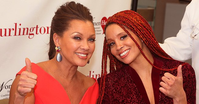 Vanessa Williams' Daughter Honors Dad & Other 'Great Men' Who Guide Her in Life on Father's Day