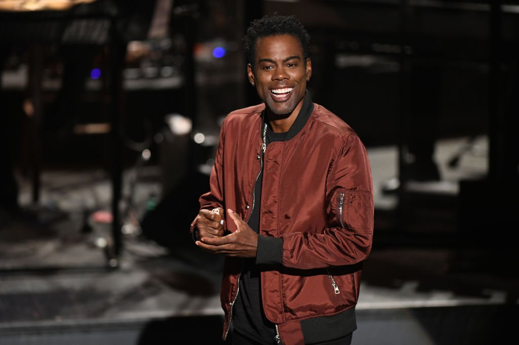 Chris Rock during the Monologue on Saturday, October 3, 2020. | Photo: Getty Images