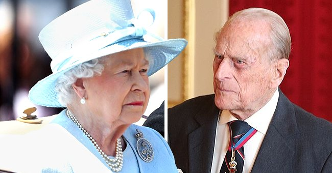 Us Weekly: Queen Was Hit by Prince Philip's Death a Lot Harder Than Had Been Expected