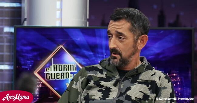 """""""Doctor milagroso"""" español Pedro Cavadas revela íntimo dolor en """"El Hormiguero"""""""