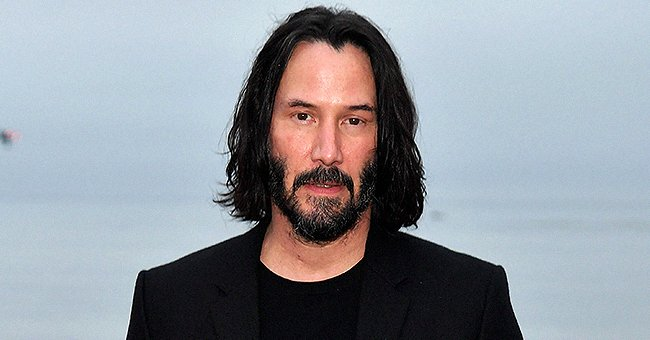 Keanu Reeves to Host Private Zoom Date with Highest Bidder for Children's Cancer Charity