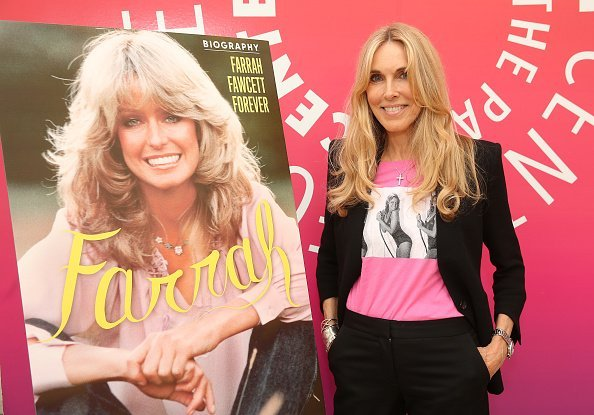 Alana Stewart at The Paley Center for Media on June 18, 2019 in Beverly Hills, California | Photo: Getty Images