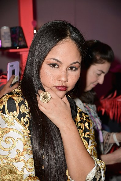 Kat Deluna at Villian on February 23, 2019 in Brooklyn, New York. | Photo: Getty Images