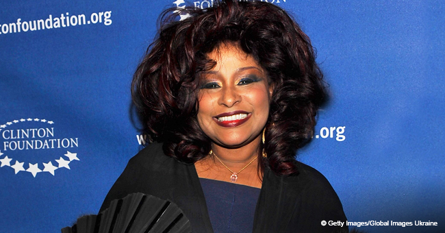 Chaka Khan's Daughter Indira Inherited Her Mom's Talent and Has a Stunning Voice