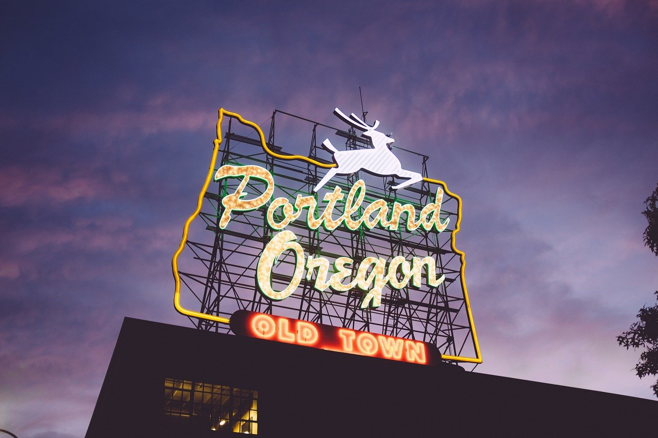Oregon breaks records when it comes to serial killers. I Image: Pixabay.
