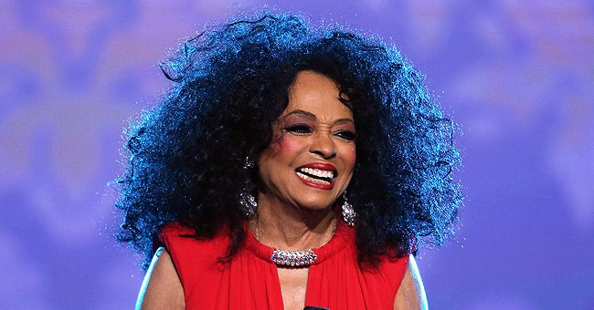 Watch Diana Ross' Little Granddaughter Sing 'This Girl Is on Fire' in a Cute Video